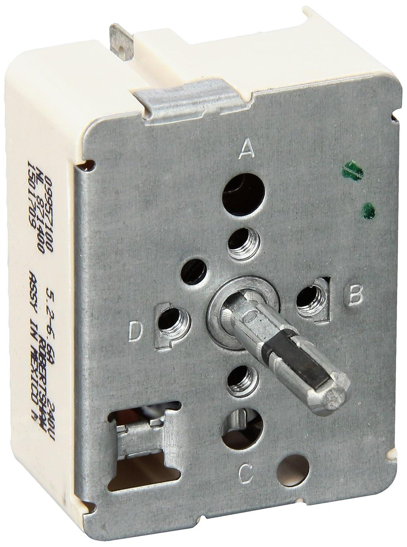 GENUINE Frigidaire 5309957100 Range/Stove/Oven Surface Element Switch