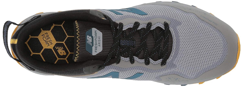New Balance Mens Arishi V1 Fresh Foam Trail Running Shoe