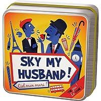 Cocktail Games JP03N - Jeu d'Ambiance - Sky my Husband