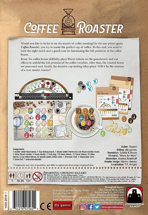Amazon Com Coffee Roaster Toys Games