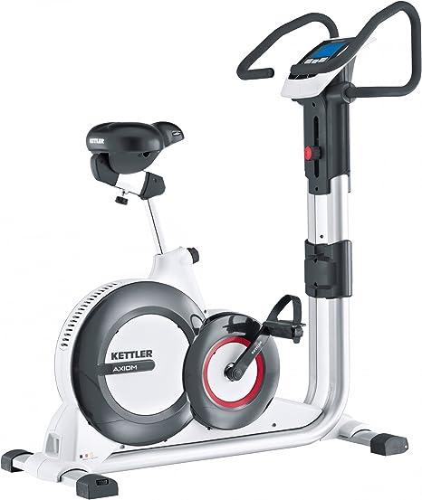 Kettler Axiom - Bicicletas estáticas y de Spinning para Fitness ...