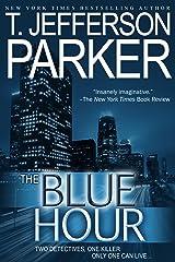 The Blue Hour (Merci Rayborn Novels Book 1) Kindle Edition