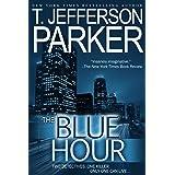 The Blue Hour (Merci Rayborn Novels Book 1)