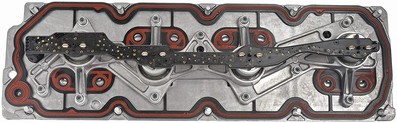 Dorman 917-162 Engine Cylinder Deactivation Solenoid for Select Models
