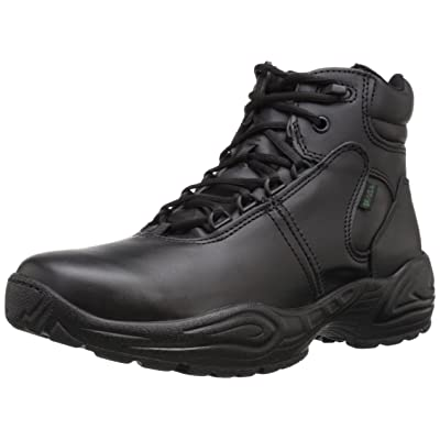 Amazon.com | Reebok Work Men's Postal Express CP8500 Work Boot | Industrial & Construction Boots
