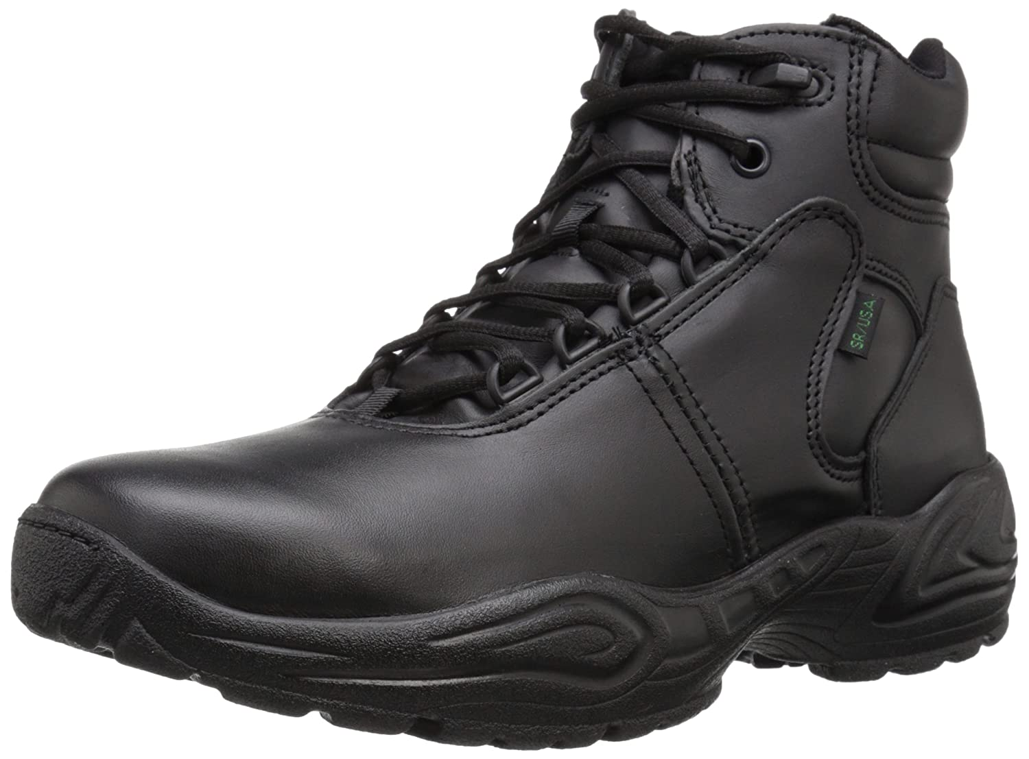 Reebok WorkメンズPostal Express cp8500 Work Boot B000M3B25C 10 2E US|ブラック ブラック 10 2E US