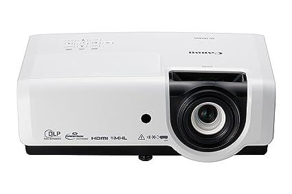 Canon LV-HD420 - Proyector portátil (Full HD 1080p 1920 x ...
