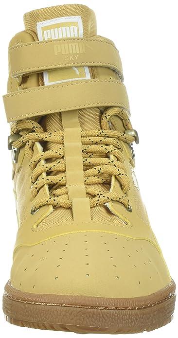 Puma Chaussures de SKI Sky II Hi Résistantes aux Intempéries