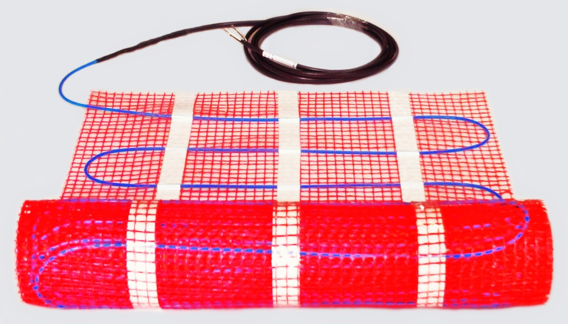 15 Sqft UL Listed 120v Electric Radiant Floor Heating Mat