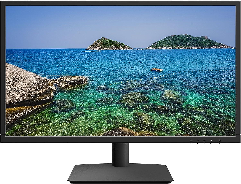 """Planar PLL2450MW 24"""" LCD Monitor"""