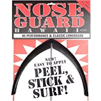 SurfCo - Longboard Nose Guard Kit (Assorted Colors)