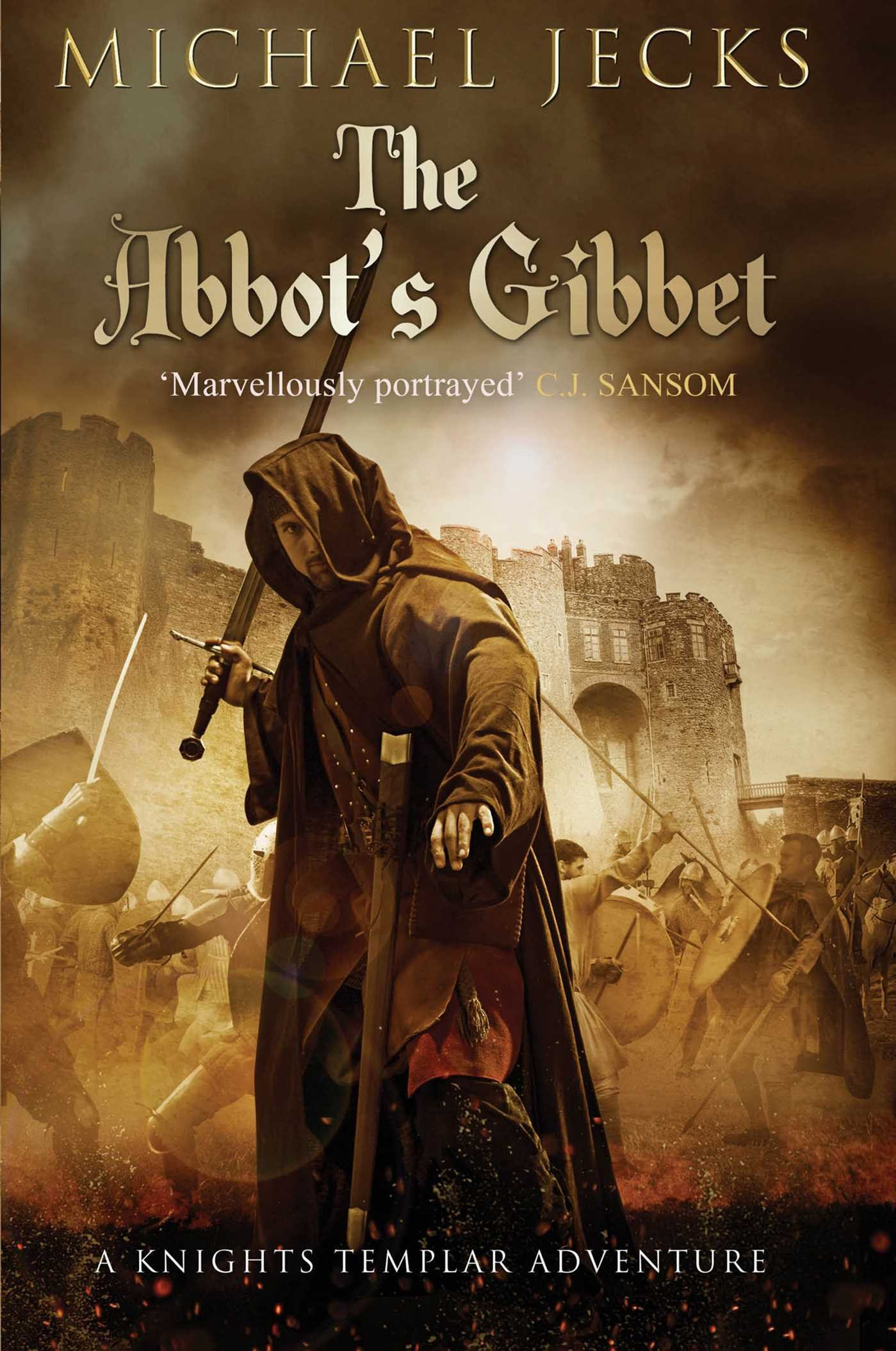 Download The Abbot's Gibbet (Knights Templar) PDF