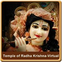 Temple of Radha Krisha-Virtual