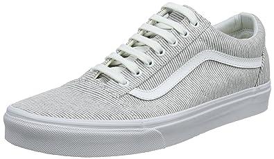 grey vans womens old skool