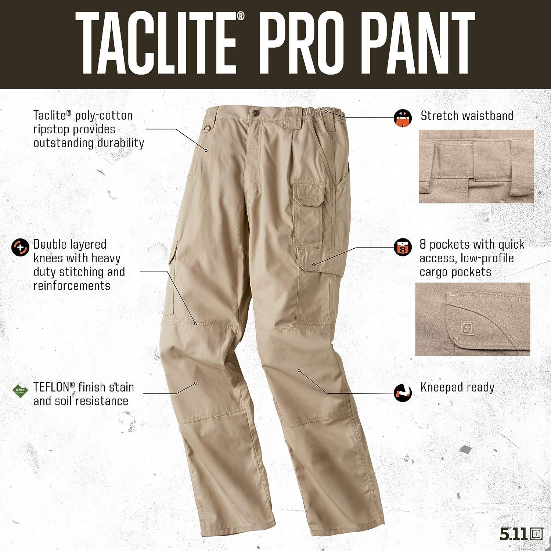 5.11 Tactical Taclite Pro