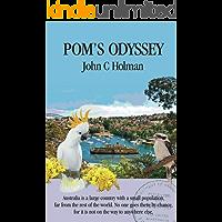 Pom's Odyssey