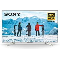 Deals on Sony XBR-85X850F 85-inch BRAVIA 4K Ultra HD HDR Smart TV