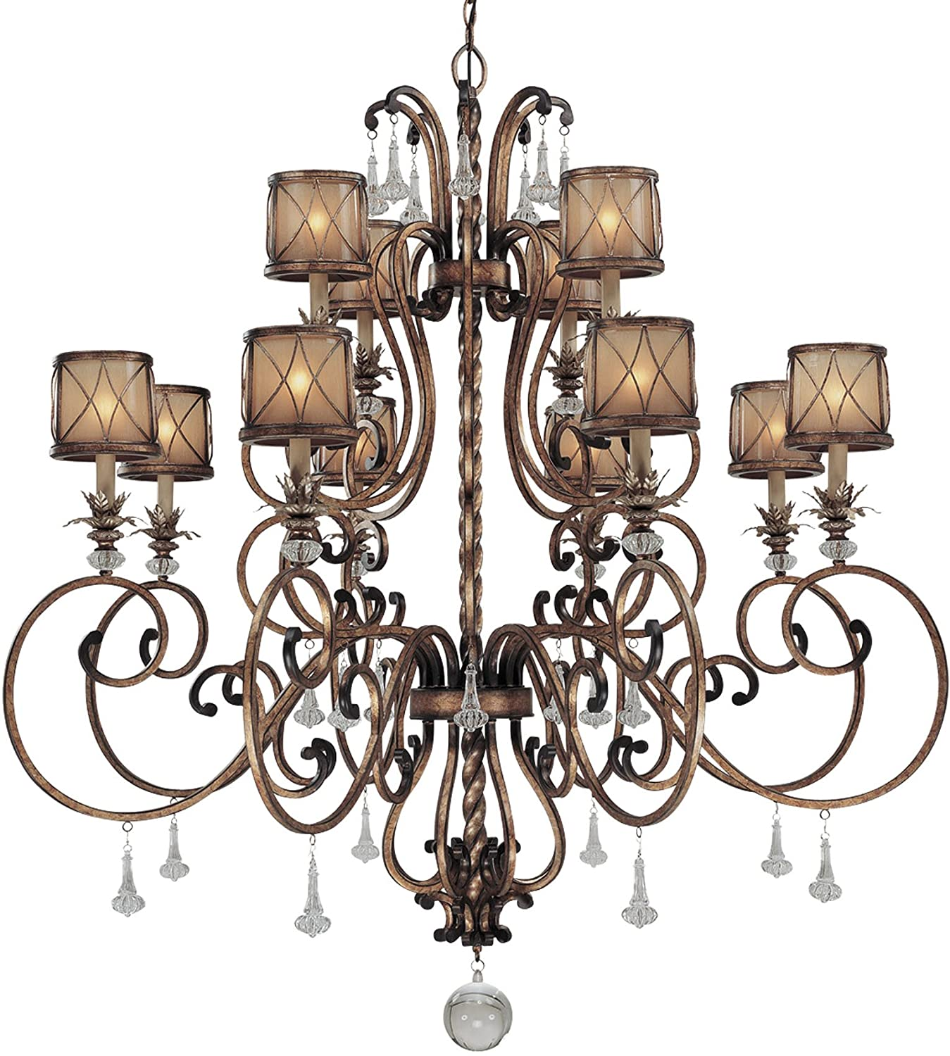 pin lusteri lampe and chandeliers i pinterest tuscan chandelier
