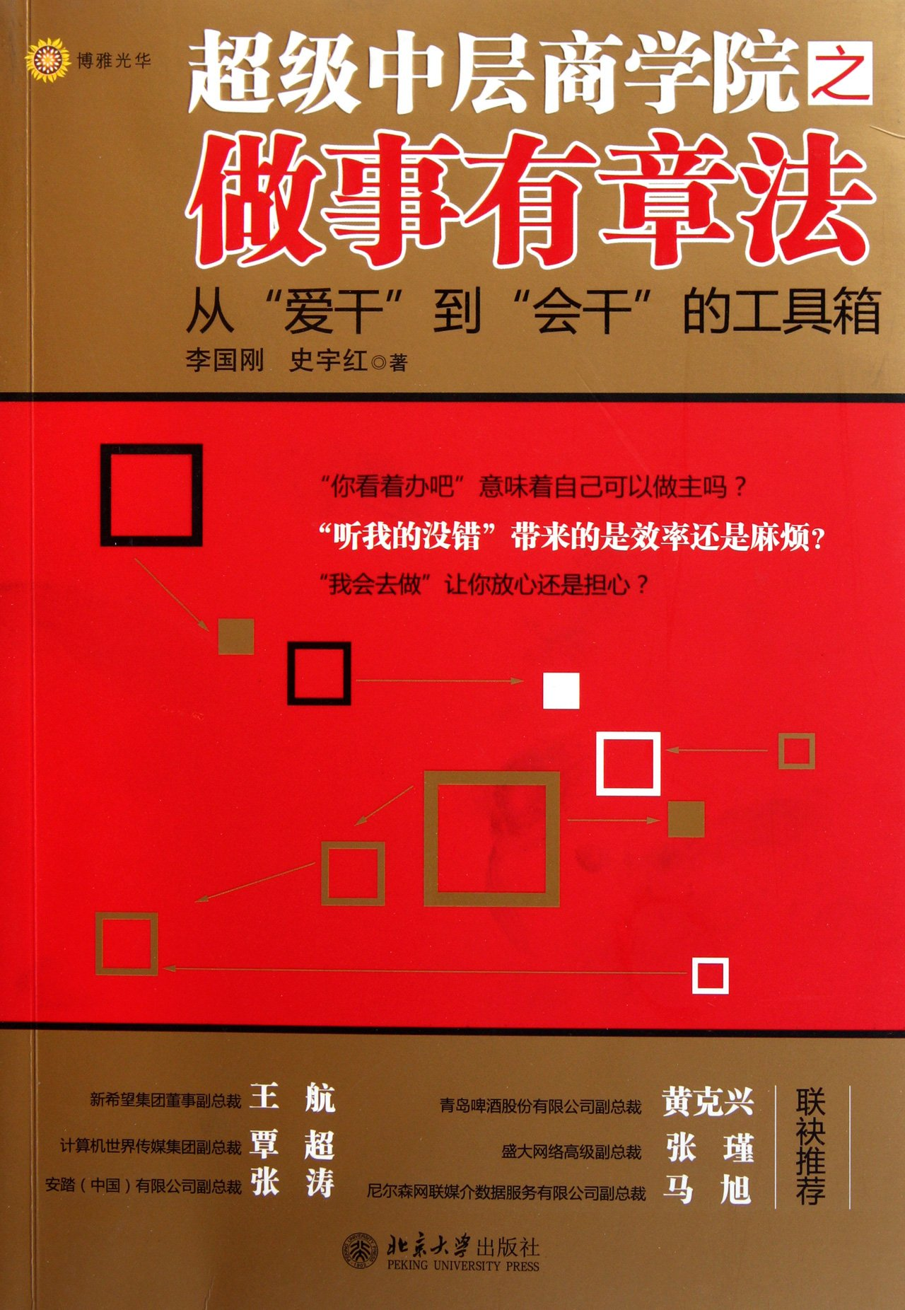 Download The Composition of The Business School for Super Middle Managers__The Toolbox to Do It Well From Love Doing It (Chinese Edition) pdf epub