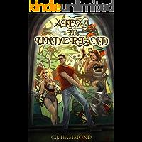 Alex in Underland: A Gamelit Harem Adventure