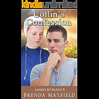 Collin's Confession (Willa's Story Book 3)