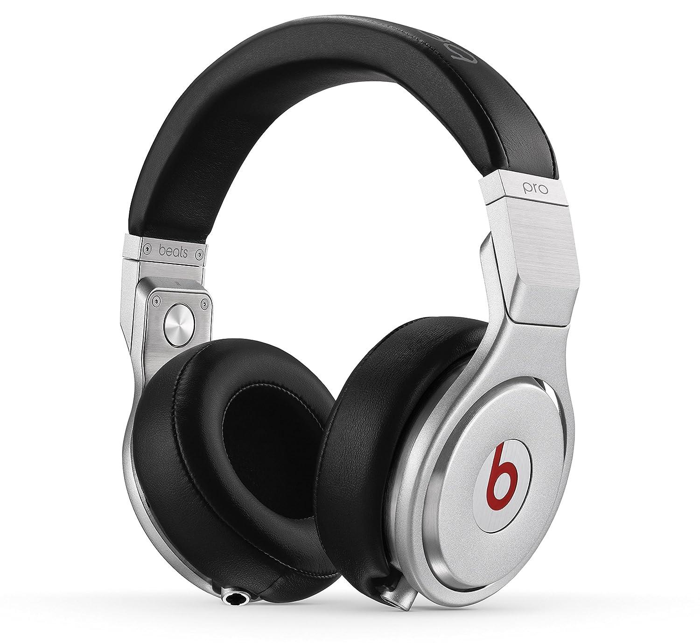 Amazon Beats Pro Over Ear Wired Headphone Gunmetal Aluminum