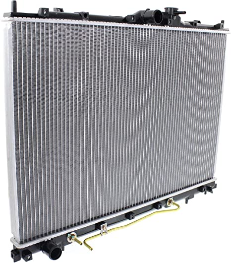 New Radiator 13032 fits 2004-2011 Mitsubishi Endeavor 3.8 V6
