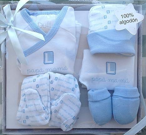 Set de regalo para bebé nacido 9d4d84055b1