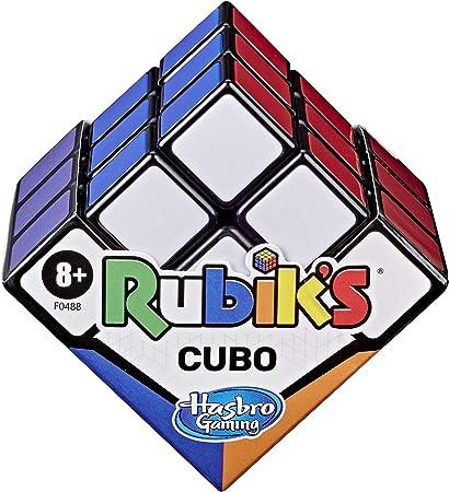 Jogo Rubiks - F0488 - Hasbro