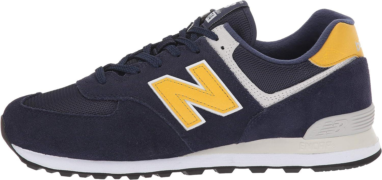 New Balance Mens 574v2 Sneaker