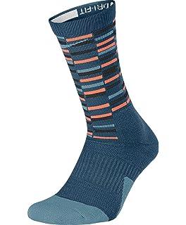dada215ef Amazon.com : Nike Classic II Sock [TM White] : Sports & Outdoors