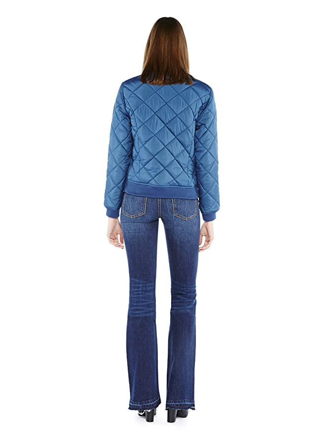 Denim Blouson Et Colorado Femme Vêtements Arya Accessoires SPCExwqZE
