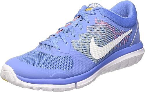 más fotos amplia gama precio asombroso Amazon.com: Zapatillas para correr Nike modelo Flex 2015RN ...