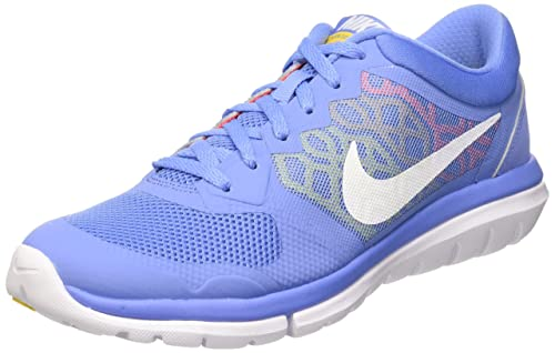 Nike Wmns Flex 2016 RN - Scarpe Running Donna amazon-shoes grigio Sportivo