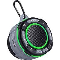 Zermatt IPX7 Waterproof Portable Bluetooth Speaker