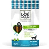 I and love and you, Natural Dog Treats