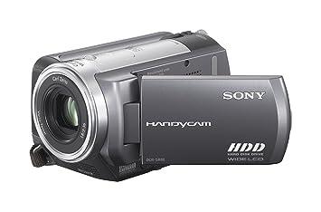 Sony handycam hybrid dcr sr45 manual 4 door