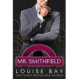 Mr. Smithfield: A British Billionaire Romance
