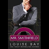 Mr. Smithfield: A British Billionaire Romance (English Edition)