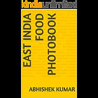 East India Food Photobook