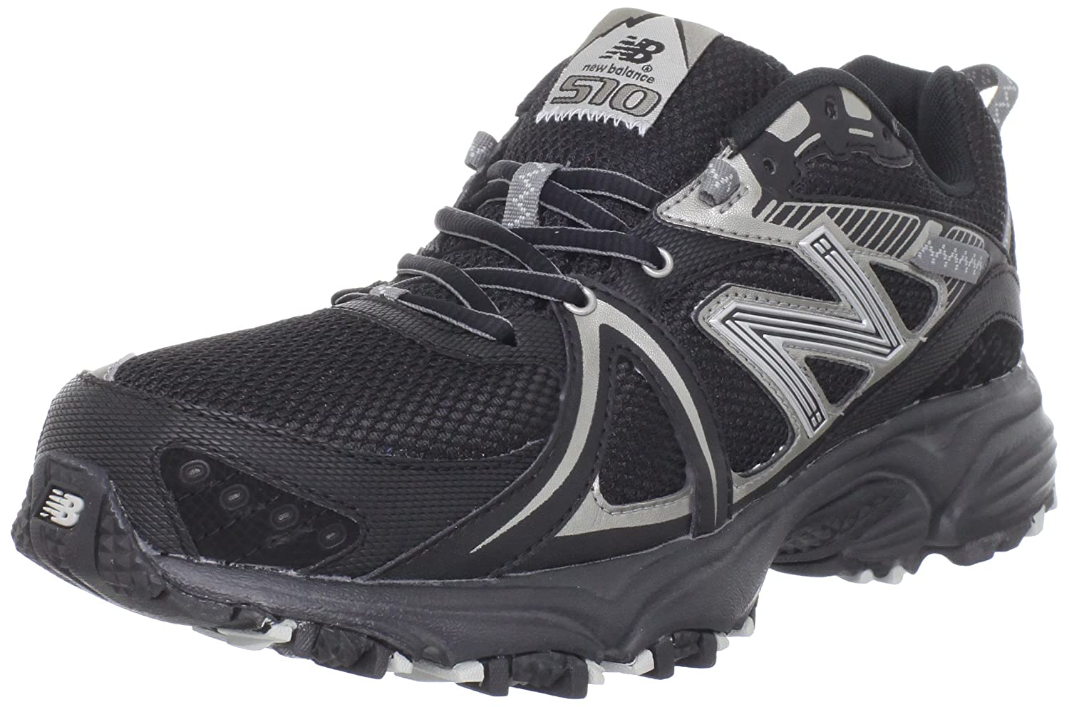 New Balance Men's MT510 Trail-Running Shoe