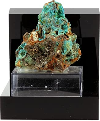 Variscita + turquesa. 325.2 ct. Palazuelo de las Cuevas, Zamora, España. Rare: Amazon.es: Joyería