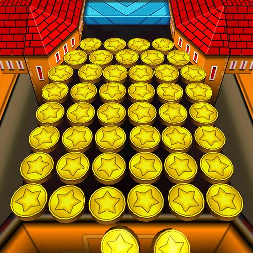 Coin Dozer (Best Coin Dozer Game)