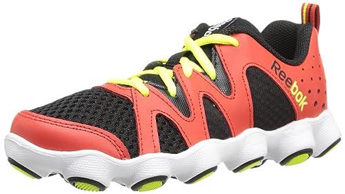 2a14047a676 Reebok ATV19 Boom Running Shoe (Little Kid Big Kid)  Amazon.co.uk ...