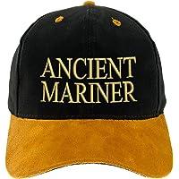 4sold Capitán Gorro Gorra Capitán Ancient Mariner, Capitán