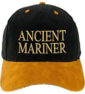 555e6f2c4dd Boating Hat Captain Sailing Cap Army Yacht Military Baseball Caps ...