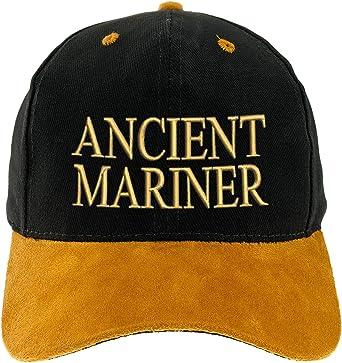 4sold Capitán Gorro Gorra Capitán Ancient Mariner, Capitán Cabin ...