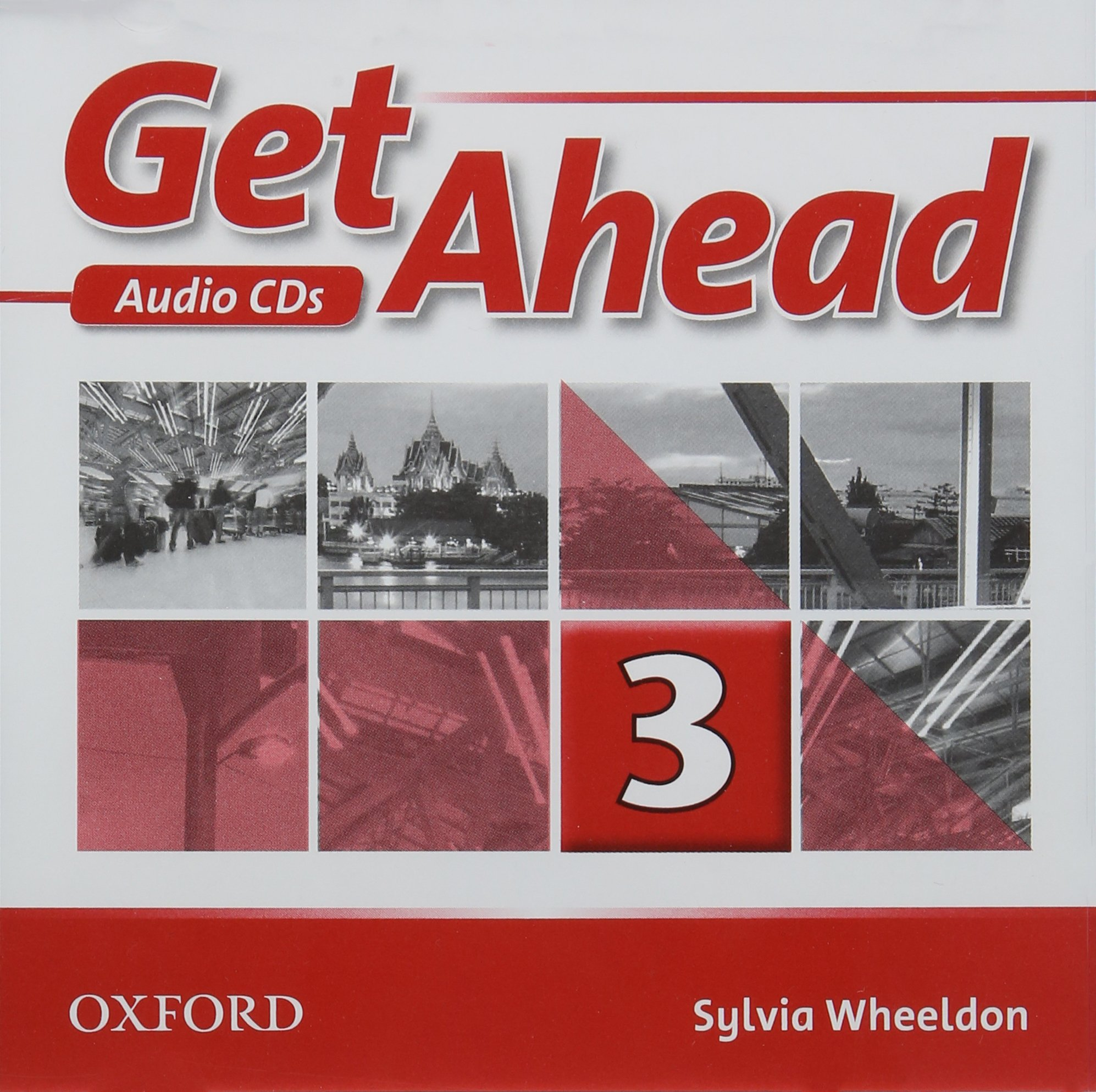 Get Ahead: Level 3: Audio CD PDF