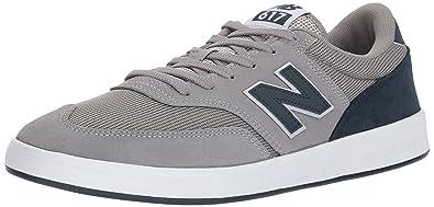 92e62eadb41 Amazon.com | New Balance Men's Am617 | Skateboarding