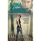 Fate's Edge (The Edge, Book 3)